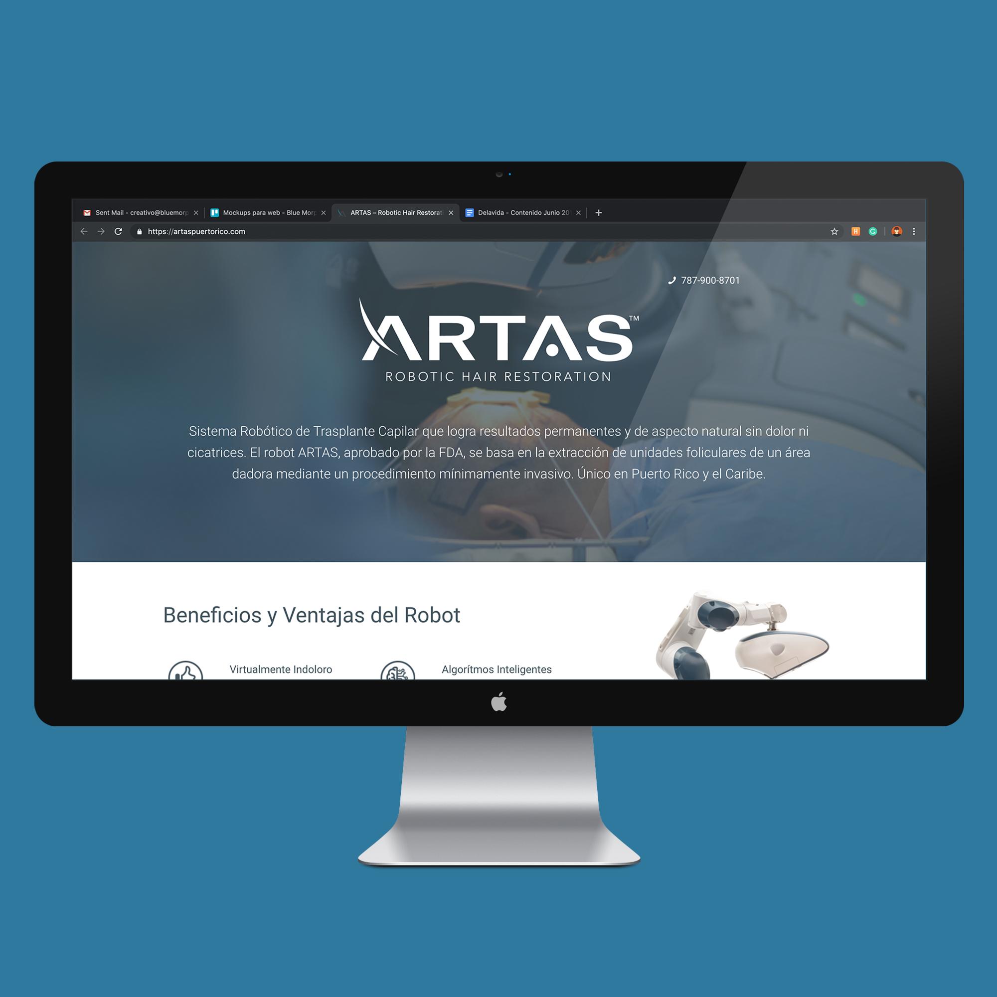 ARTAS_BM_WEB
