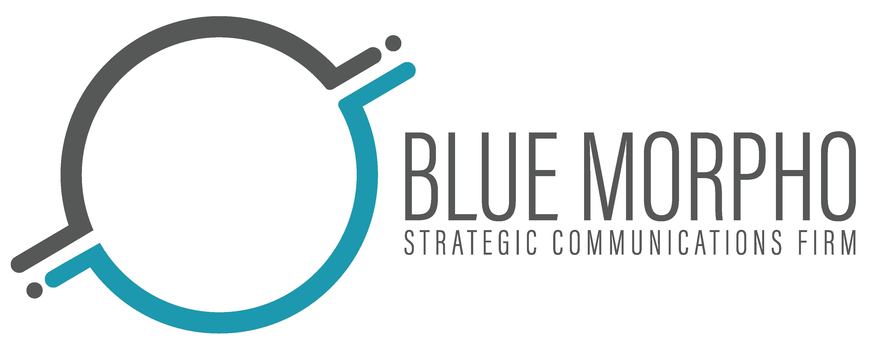 Blue Morpho Creative